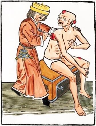 Die Instruktion über das Präparat der Hammer tora